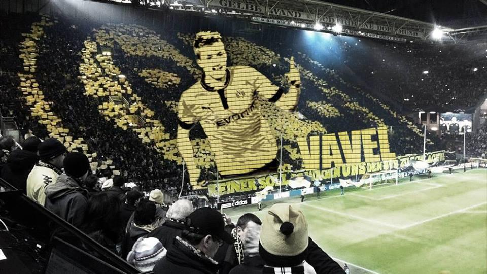 Semifinal vuelta: Borussia Dortmund - Dnipro Dnipropetrovsk BQQsGl-CMAANpre.jpg-large