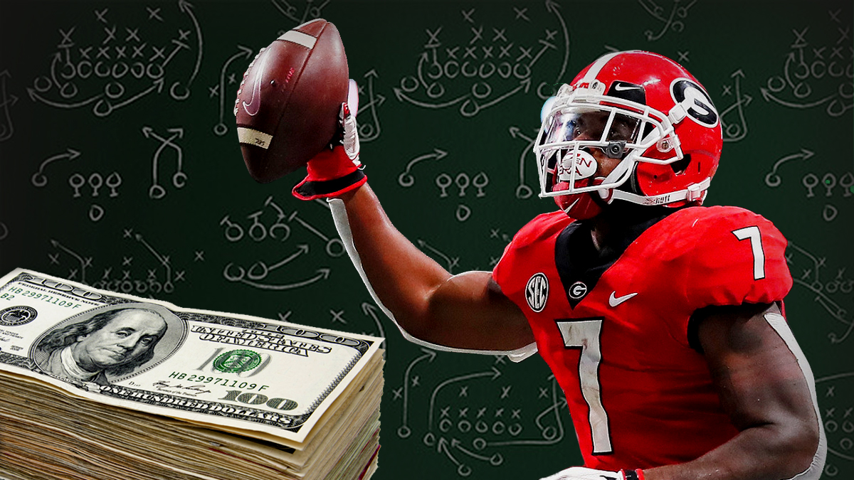 Systems and Tips for Betting on College Football - 32 Flags