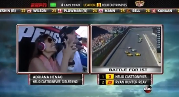 2014indy500finish