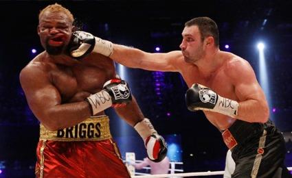 BANG! BANG! BANG! Rating Boxing's Hardest Punchers (Volume