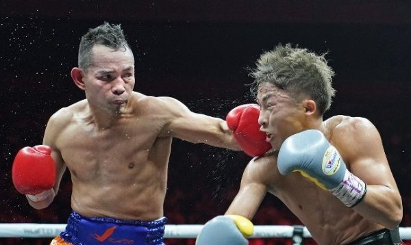 2019 Fight Of The Year Naoya Inoue Vs Nonito Donaire Queensberry Rules