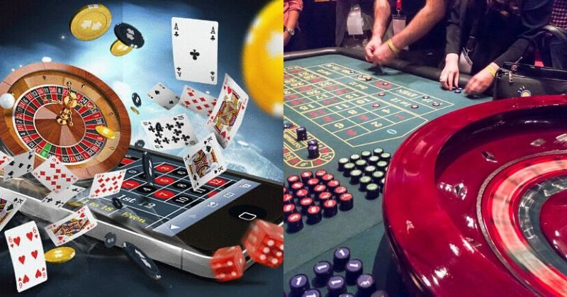 Who Is Casino Based On