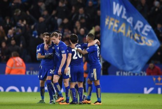 Leicester City v West Bromwich Albion - Premier League