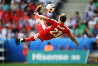 Switzerland v Poland - Round of 16: UEFA Euro 2016
