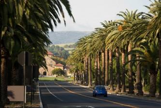 Stanford University, Palo Alto, California
