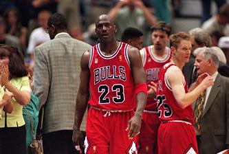 Michael Jordan #23