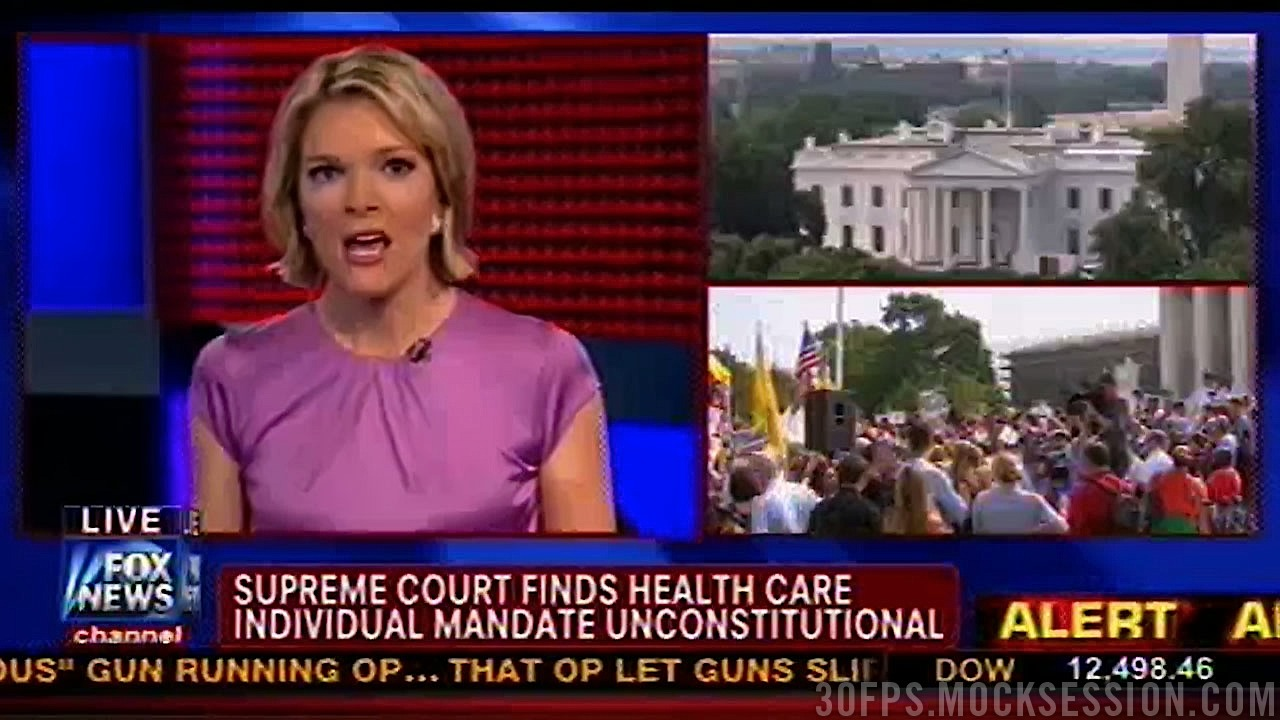 CNN and Fox News report the wrong Supreme Court ruling