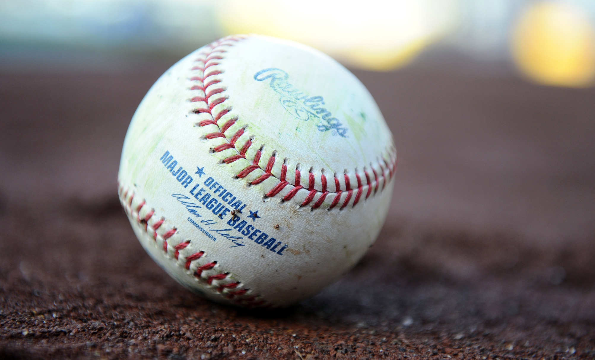 How Many Baseballs Are Used in an Average Game?
