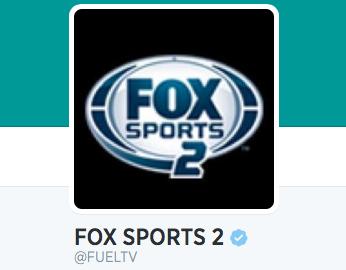 fox sports 2 guide
