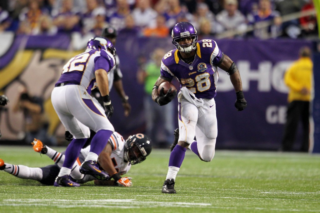 Adrian Peterson NFL controversy