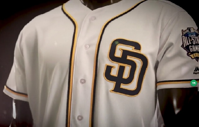 innovative design 3e69e 5ef46 We need to talk about these new San Diego Padres uniforms