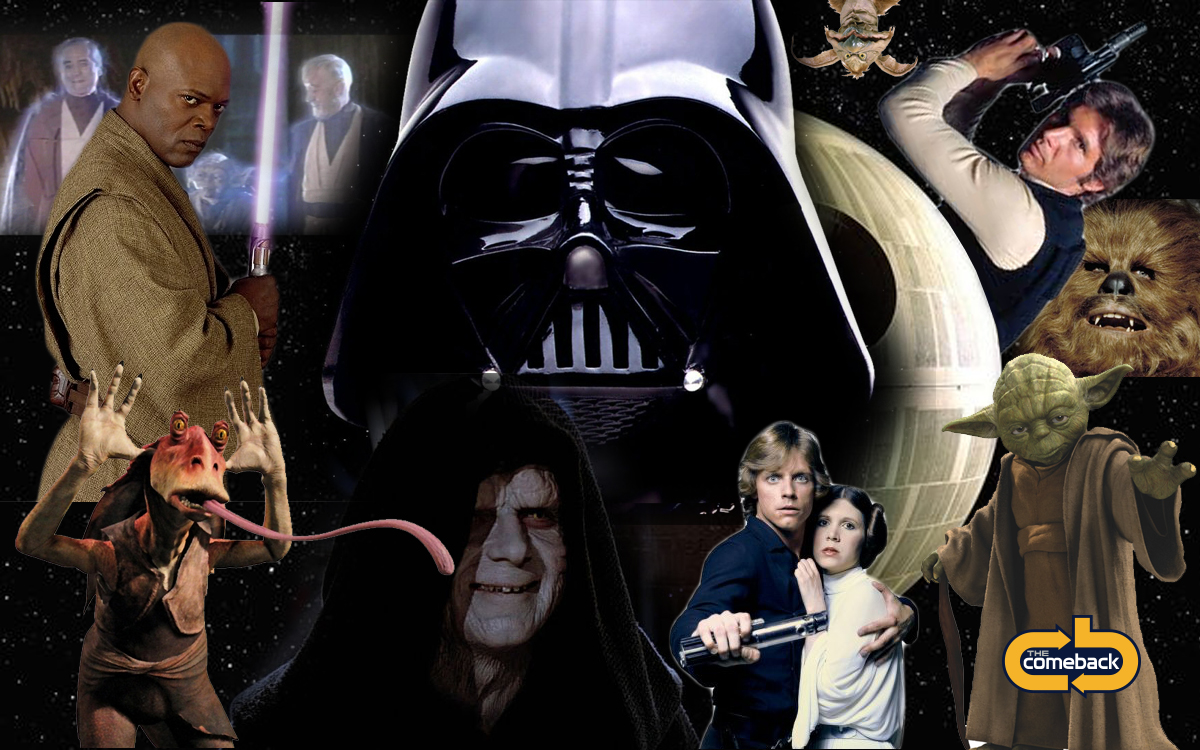Power Ranking the best (and worst) characters in the Star Wars galaxy