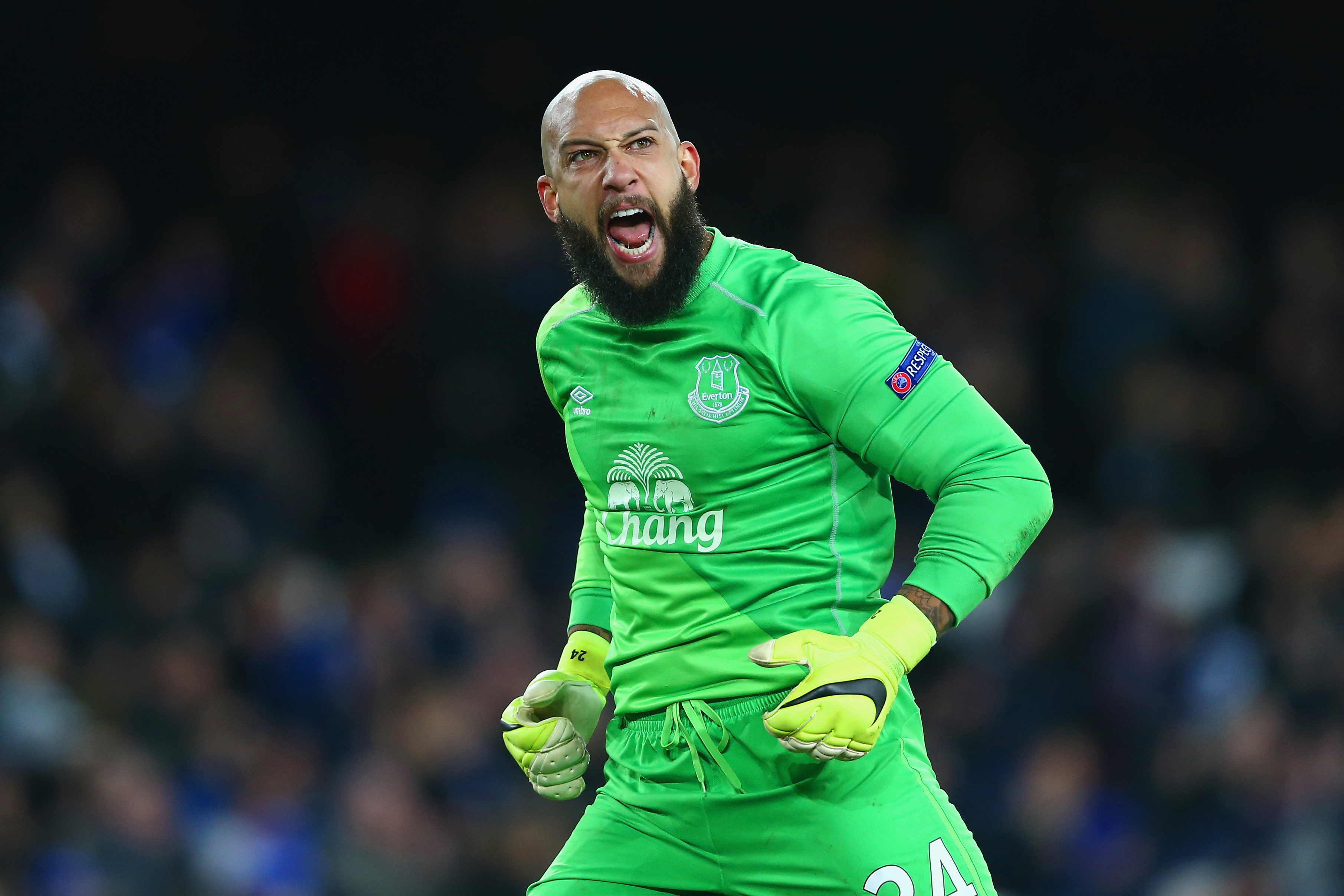 ce3e07849 Colorado Rapids looking to bring Tim Howard back to MLS