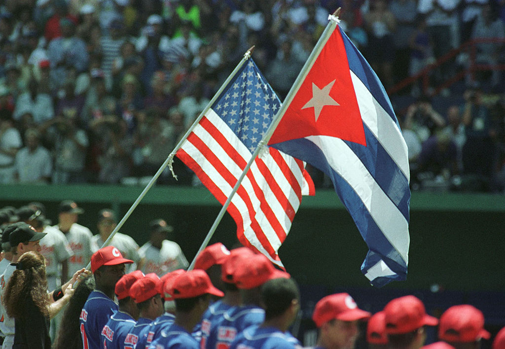 MLB and ESPN to broadcast game in cuba in March
