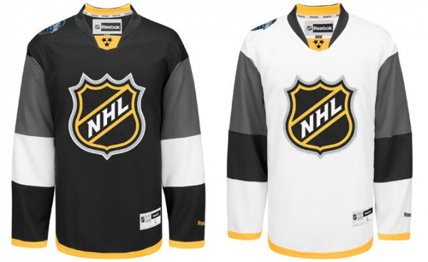 43d52ed66 NHL releases All-Star game jerseys and they re not great