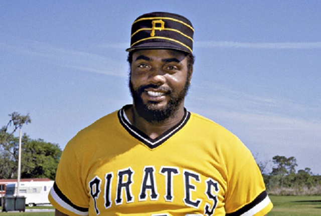 Pittsburgh Pirates announce gorgeous