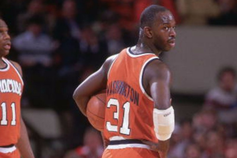 Pearl Washington Was The Most Important Player In Syracuse