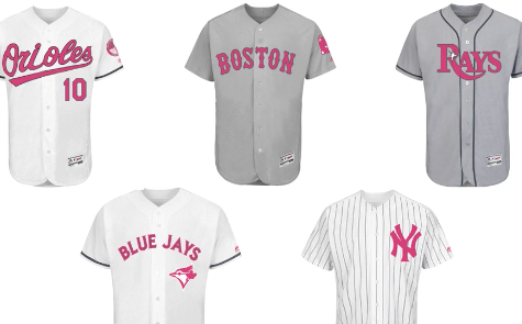 July Memorial Mother's Day For Father's Unveils Day 4th And Unis Mlb Special