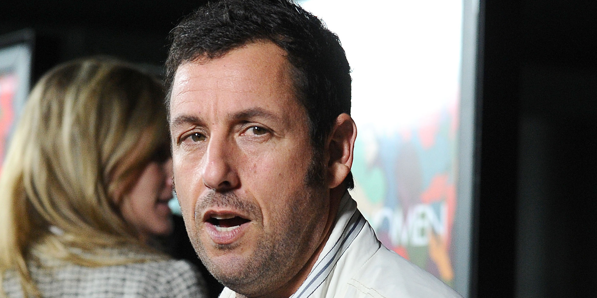 Adam Sandler is going back to the 1990s with a new Netflix movie