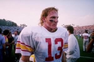 Former LA Raiders QB Todd Marinovich arrested while naked