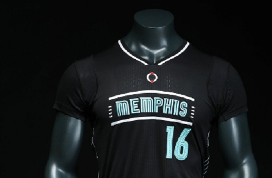2dd1688de8b8 Memphis Grizzlies to celebrate MLK Day with amazing alternate jersey