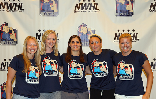 National Women S Hockey League Cuts Player Salaries To Keep League Alive