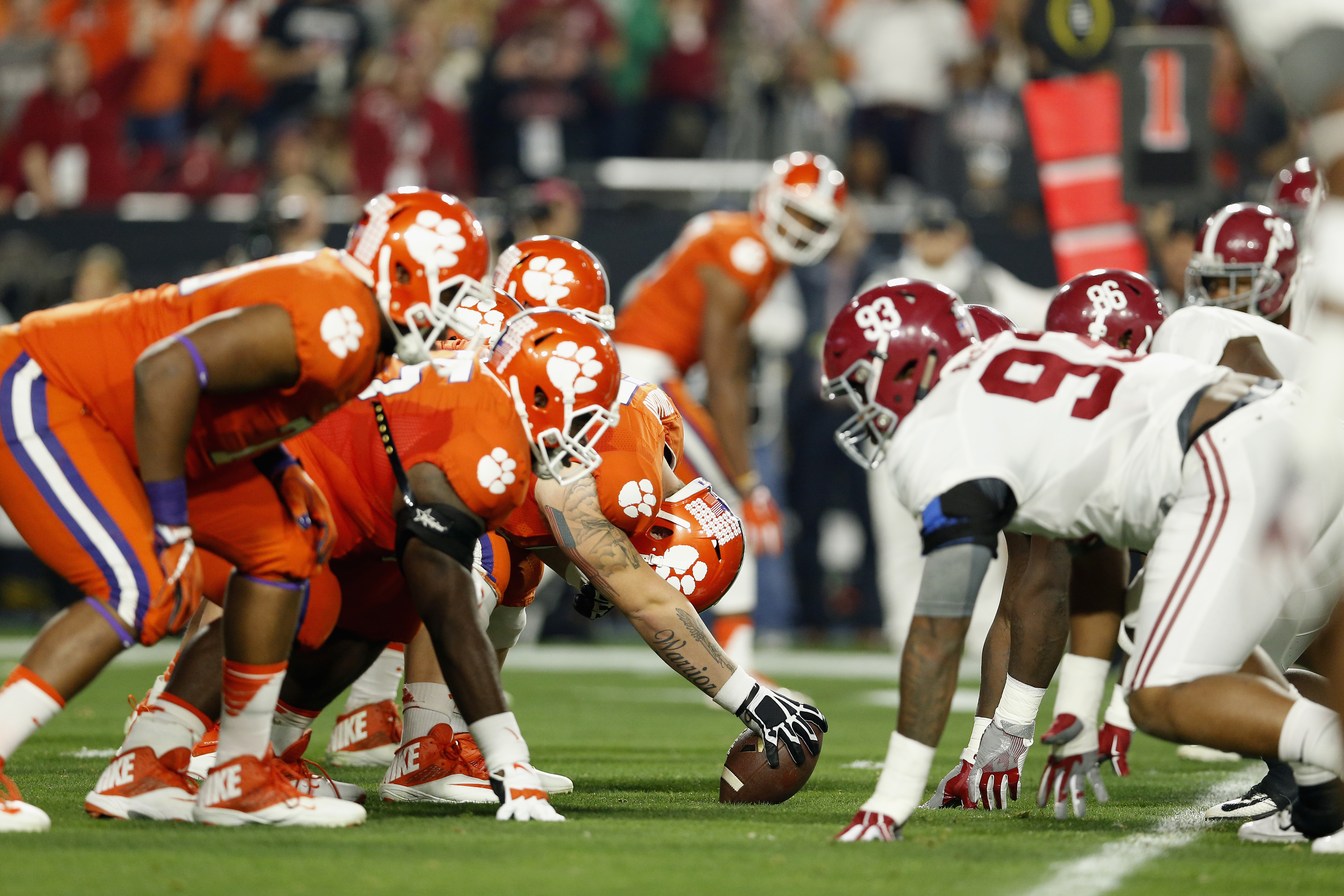 2017 College Football Predictions: College Football Playoff, Heisman