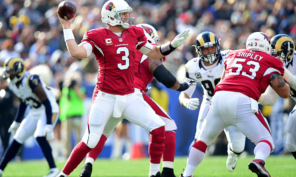 71021499 The Carson Palmer era might be over in Arizona, as he reportedly ...