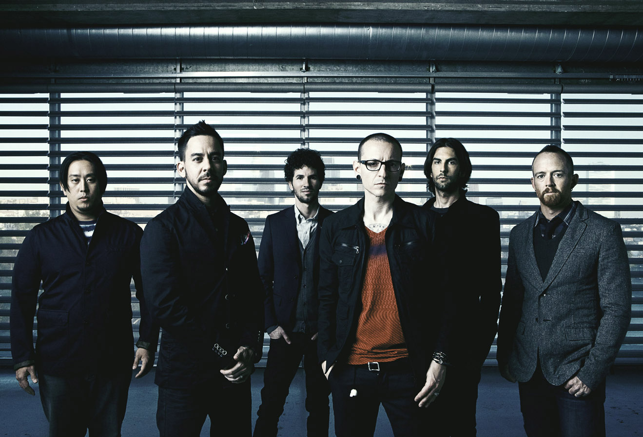 Linkin Park Lead Singer Rips Fans Accusing Them Of Selling Out