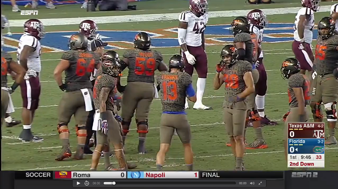 huge selection of d38d8 90cc6 Twitter reacts to these Florida uniforms that appear to be ...