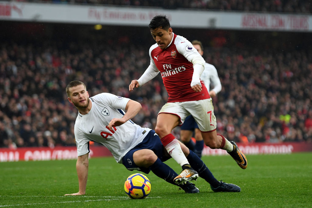 Could the Premier League be playing regular season games in the