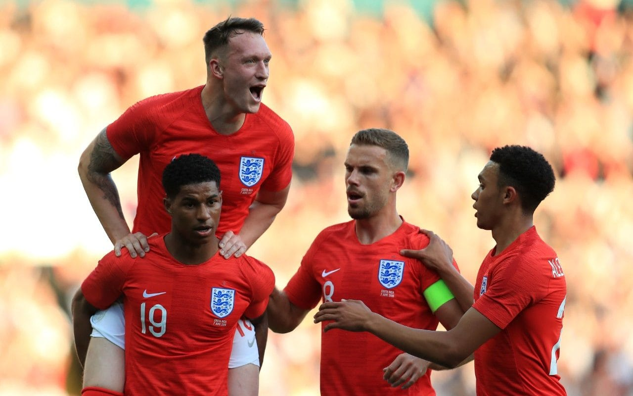 Stop me if you've heard this before, this England team is