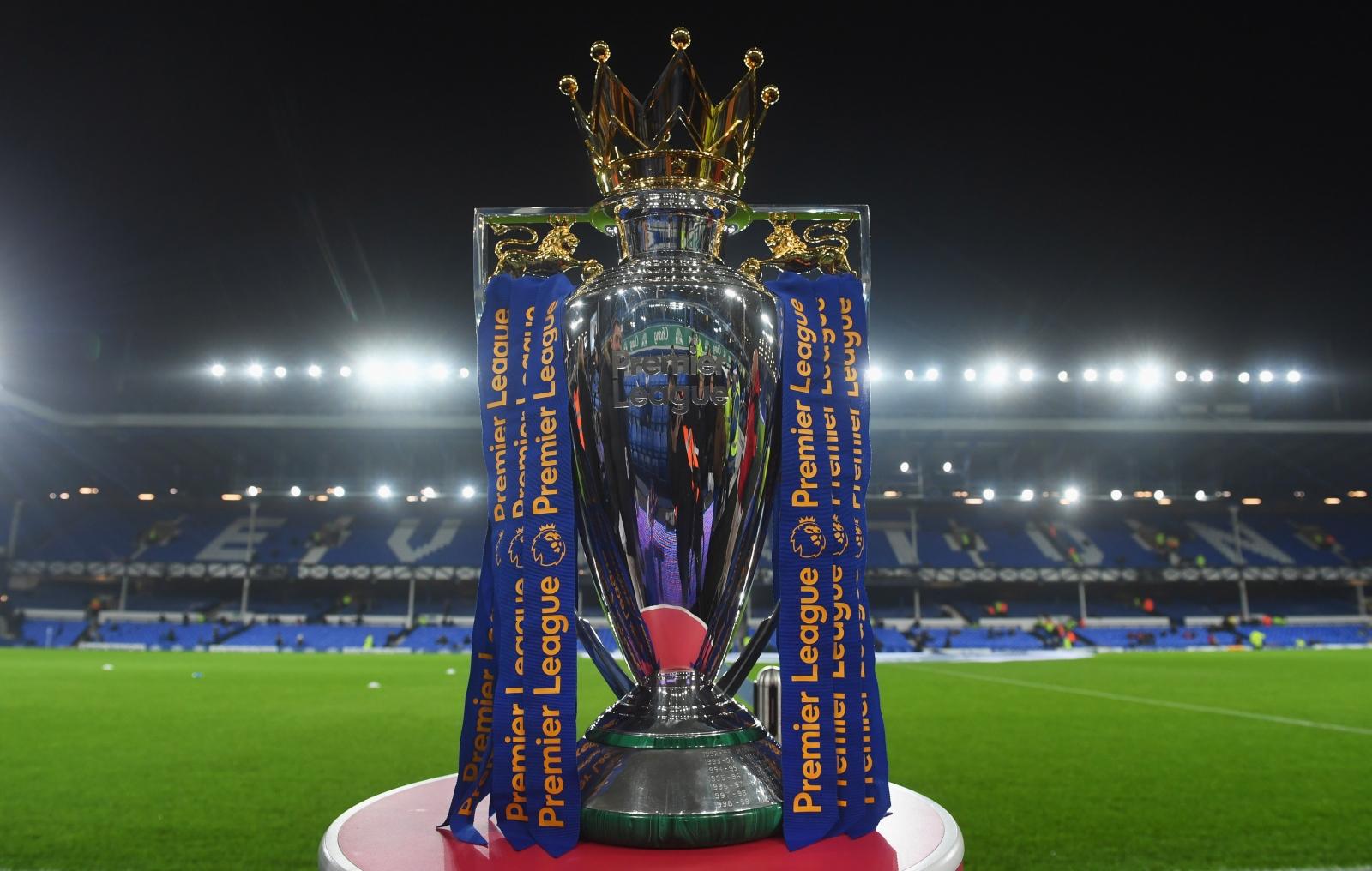 Image result for premier league cup