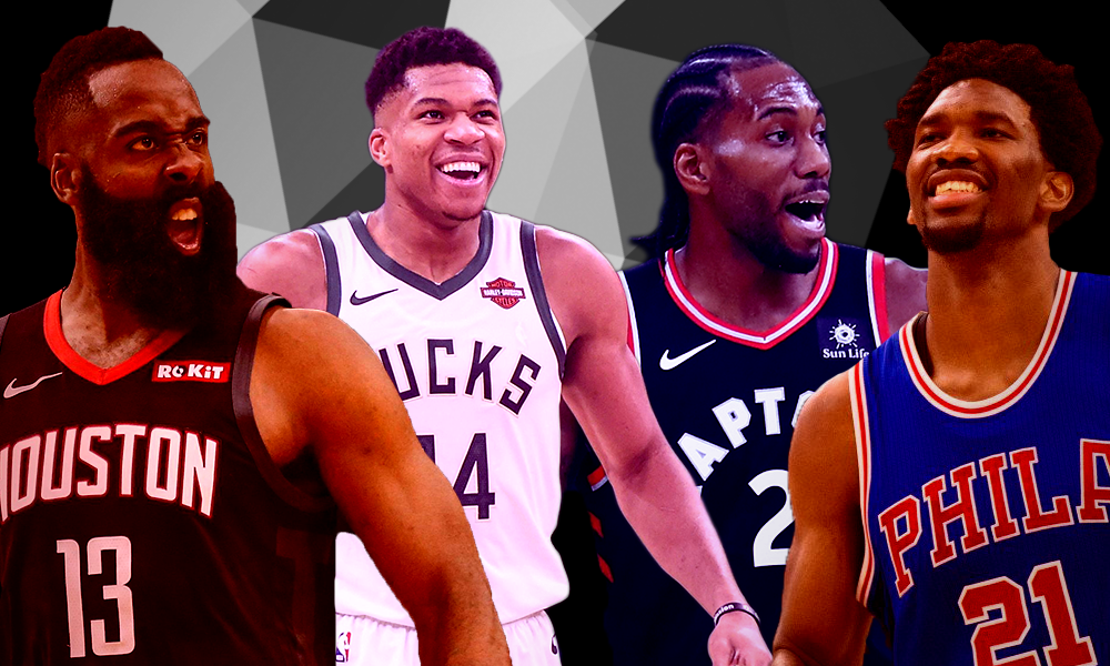 Ranking NBA teams best-built to beat the Warriors in a 7