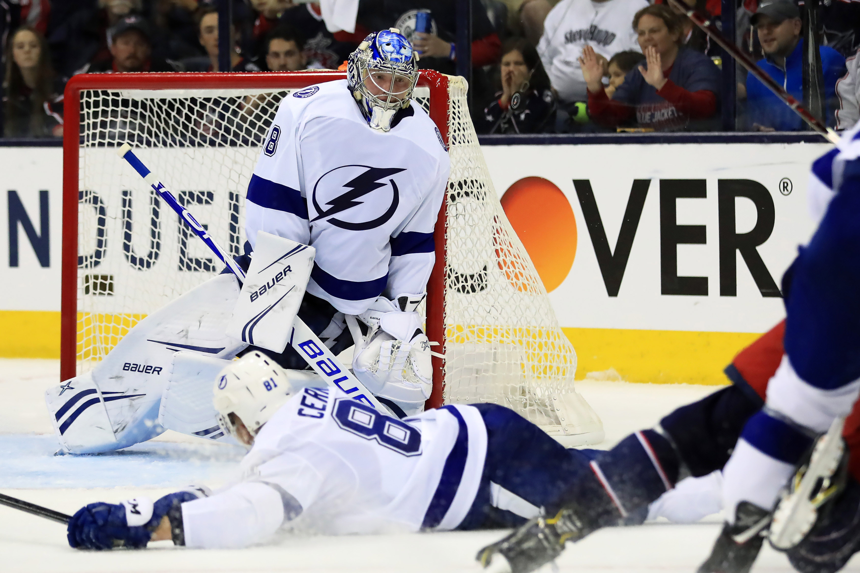 timeless design efdff 235b7 The Tampa Bay Lightning are on the brink of a historic ...