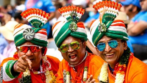 Indian cricket fans betting lines three person golf betting games