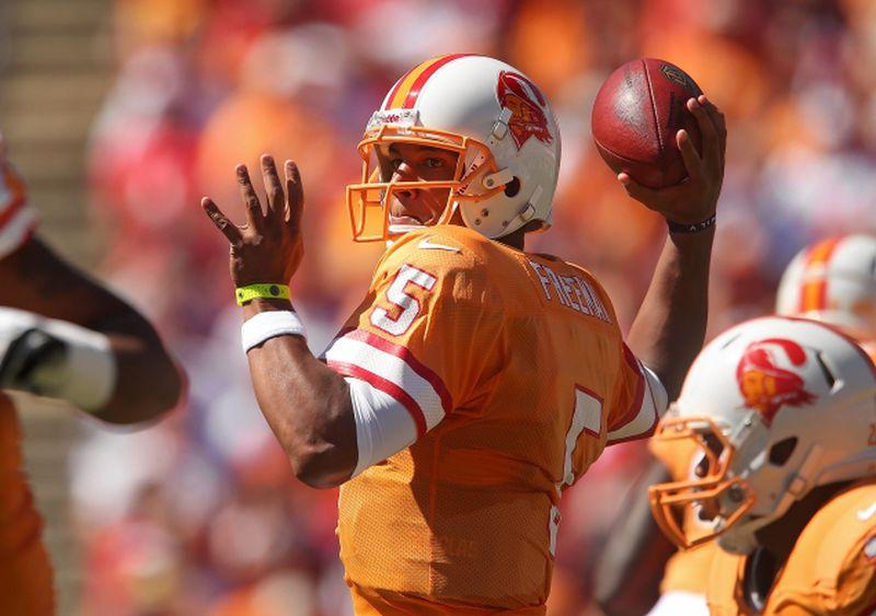 buccaneers orange jersey