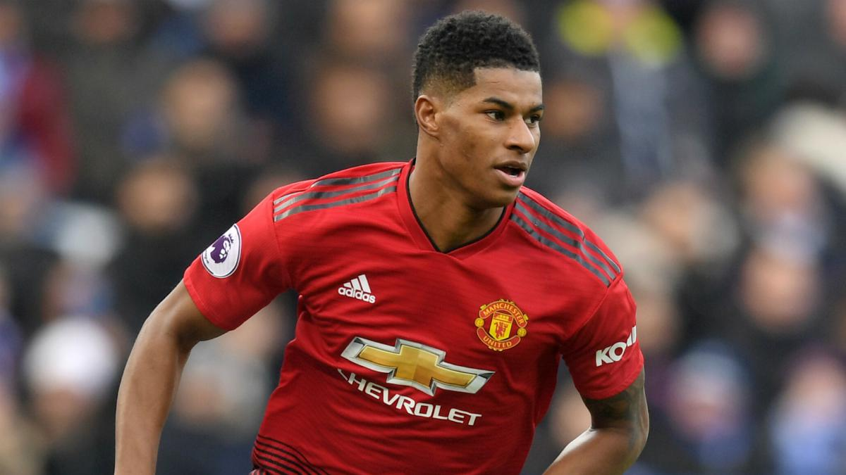 Manchester United S Marcus Rashford Gets Uk Government To Provide Free Meals To Children During Summer