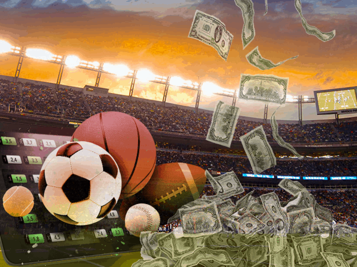 CashBet Sportsbook - THE Place to Be for NFL Week One Marquee Matchups