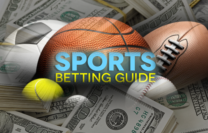 Guide to sports betting binary options canada regulation for kids